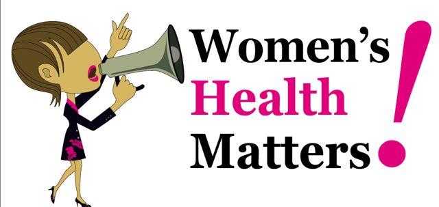 women health matters